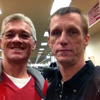 Photo taken at Burlington Coat Factory by William S. on 12/24/2012