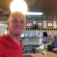 Photo taken at Waffle House by William S. on 7/9/2013