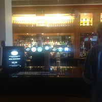 Photo taken at The Society Rooms (Wetherspoon) by Michael R. on 7/9/2013