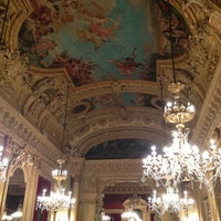 10/11/2013にAlexandra M.がGrand Théâtre de Genèveで撮った写真