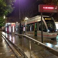 Photo taken at Metrocentro T1 - Plaza Nueva by Cecilia M. on 2/9/2014