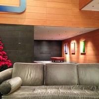Photo taken at Grand Hyatt by Denis S. on 1/1/2013