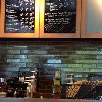 Photo taken at Starbucks by Jaci B. on 9/29/2013