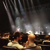 Photo taken at Hobby Center for the Performing Arts by James S. on 10/7/2012