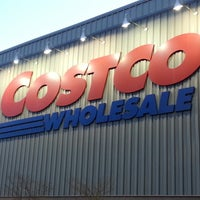 Photo taken at Costco Wholesale by Rachael S. on 2/26/2013