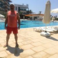 รูปภาพถ่ายที่ Ulu Resort Aquapark โดย Turgut G. เมื่อ 6/26/2018