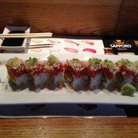 Foto scattata a JP Seafood Cafe da Scot Y. il 1/23/2013