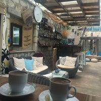 Das Foto wurde bei Brera boutique otel von Pınar ❣. am 9/12/2017 aufgenommen