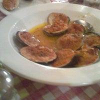 12/16/2012 tarihinde Leticia S.ziyaretçi tarafından Salerno's Restaurant'de çekilen fotoğraf