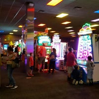 Photo taken at Peter Piper Pizza by Carl H. on 5/21/2016