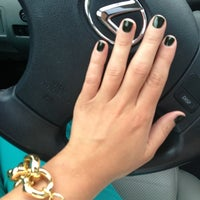 Photo taken at Elle Nails & Spa by Ashley H. on 8/28/2013