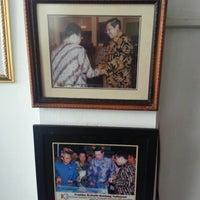 Photo taken at PT. Katama Suryabumi (Konstruksi Sarang Laba - Laba KSLL) by Budi S. on 12/27/2013