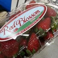Photo taken at Walmart Supercenter by Rose F. on 1/21/2013