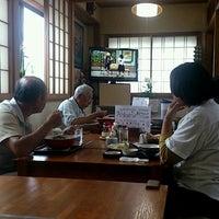 Photo taken at いつ味食堂 by Daiki T. on 9/13/2014