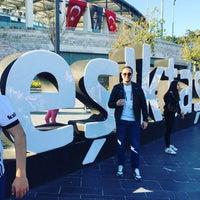 Photo prise au VIP Tribünü par Ozgur G. le4/22/2018