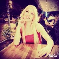 Photo taken at Kocatepe Kahve Evi by Ayşe Ç. on 7/29/2014