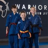 Photo taken at Warhorse Karate Valley by Amanda T. on 4/13/2016
