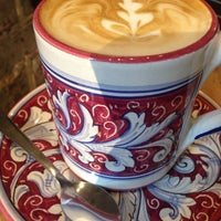Photo taken at La Colombe Torrefaction by Paige N. on 9/30/2014