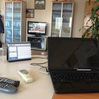 Photo taken at İsfalt Mahmutbey Santiyesi by Muhammet D. on 7/9/2013