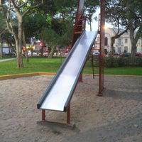 Foto tomada en Parque Combate de Abtao por Pedro Q. el 12/5/2012