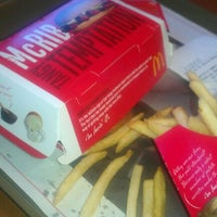 Photo taken at McDonald's by JoAnna P. on 12/20/2012