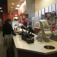 Photo taken at Jersey Mike's Subs by Tony G. on 7/4/2016