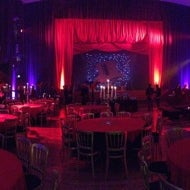 Photo taken at The Grand Hall by Chris P. on 12/6/2012