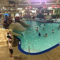 Photo taken at Holiday Inn Fargo by Jen S. on 6/29/2013