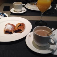 6/8/2014 tarihinde mavy c.ziyaretçi tarafından Hotel Spa Zen Balagares'de çekilen fotoğraf