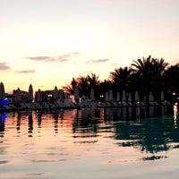 2/6/2017 tarihinde MESHARI AS ๔.ziyaretçi tarafından Rixos Pool'de çekilen fotoğraf