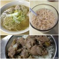 Foto tomada en Wai Ying Fastfood (嶸嶸小食館) por iSA 💃🏻 el 9/7/2013