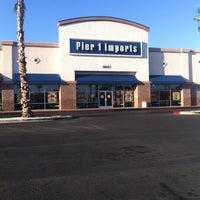 Photo taken at Pier 1 Imports by Frankie M. on 7/28/2013