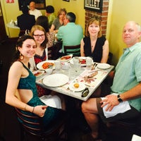 Photo taken at Bistro Cassis by Danielle M. on 5/10/2015