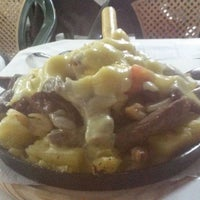 Photo taken at Paçocas Bar e Restaurante by Jeane O. on 10/4/2015