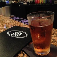 Photo taken at Zeta Brewing Co. by Michael T. on 9/19/2013