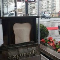 Photo taken at Özgür Şef'in Deli Kasap by Ozge on 3/30/2015