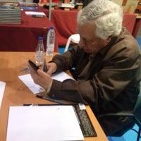 Photo taken at Feria de Valladolid by David G. on 3/8/2014