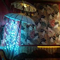 Photo taken at Rústika Café Tapas&Gin by Bill M. on 11/7/2012