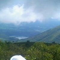 Foto tirada no(a) Complejo Volcànico Pilas El Hoyo por Amelia B. em 10/27/2013