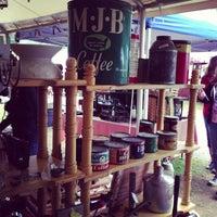 Photo taken at Brimfield Antique Show by Miyuki I. on 7/13/2013