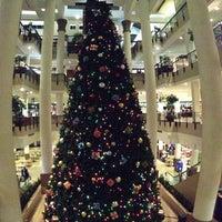 Photo taken at Ballston Common Mall by Sergey G. on 12/30/2012