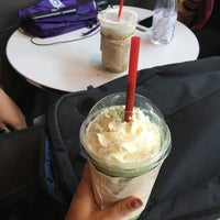 Photo taken at TrueCoffee by NETTO 🐜 on 8/29/2017