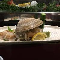Photo taken at Sushi Masu by Charles H. on 1/2/2016