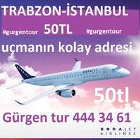 Photo taken at Gürgentur Seyahat Acentesi by Hüseyin U. on 10/25/2014