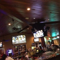 Photo taken at Bru's Room Sports Grill - Coconut Creek by Carolina on 6/30/2014