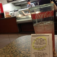 Photo taken at Boston Market by Carolina on 1/18/2013