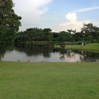 11/30/2012 tarihinde Andyziyaretçi tarafından Singapore Botanic Gardens'de çekilen fotoğraf