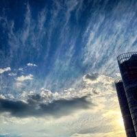 Photo taken at Sky Office by Casper A. on 7/2/2014