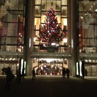 Photo taken at David H. Koch Theater by Amanda on 12/9/2012