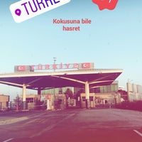 Photo taken at Edirne-Bandırma Yolu by Nuray H. on 11/7/2017